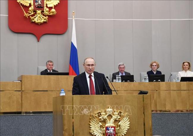 Nga thông qua luật cơ sở dữ liệu lớn về công dân - ảnh 2