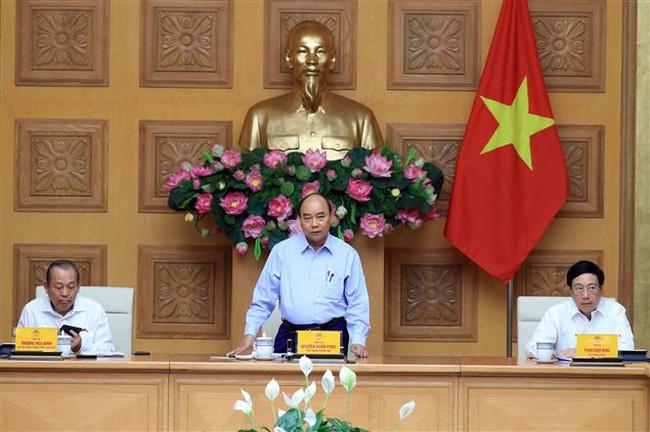 Thủ tướng cho thành lập tổ công tác đặc biệt để đón làn sóng đầu tư mới - ảnh 3