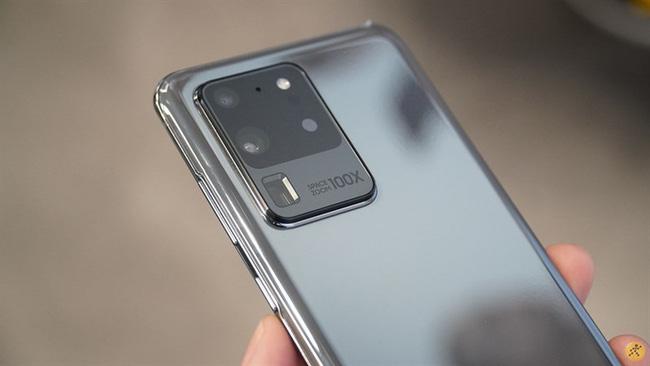 Bị coi là vô dụng, tính năng zoom 100x sẽ không xuất hiện trên Galaxy Note 20? - ảnh 2