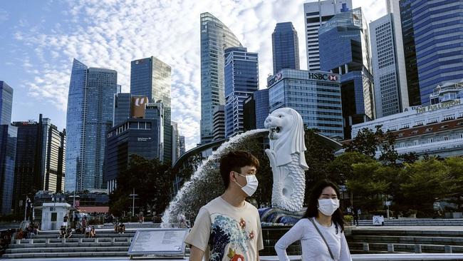 Singapore ngừng các biện pháp cách ly xã hội kể từ 1/6 - ảnh 2