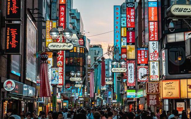 Nhật Bản chi 12 tỷ USD để lôi kéo du khách trở lại - ảnh 3