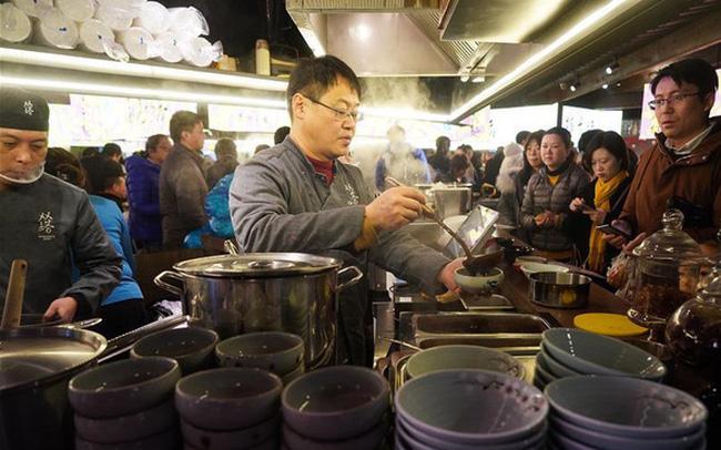 Trung Quốc đặt mục tiêu hoàn toàn xóa nghèo vào năm 2020 - ảnh 2