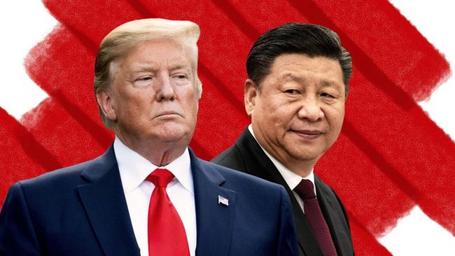 """Nguy cơ """"chiến tranh lạnh công nghệ"""" Mỹ - Trung quay trở lại - ảnh 3"""