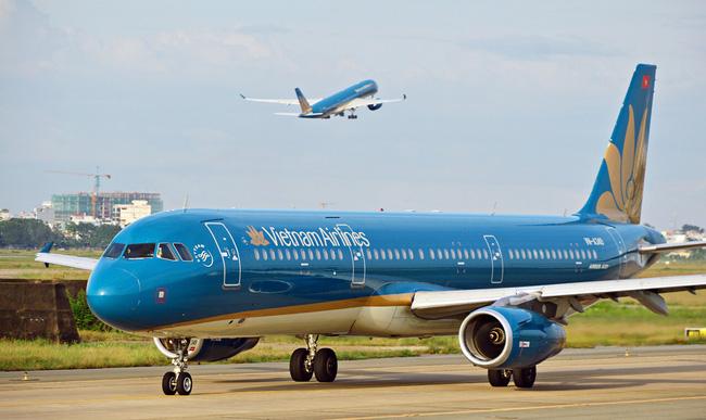 Vietnam Airlines khôi phục hoàn toàn số chuyến bay nội địa - ảnh 2