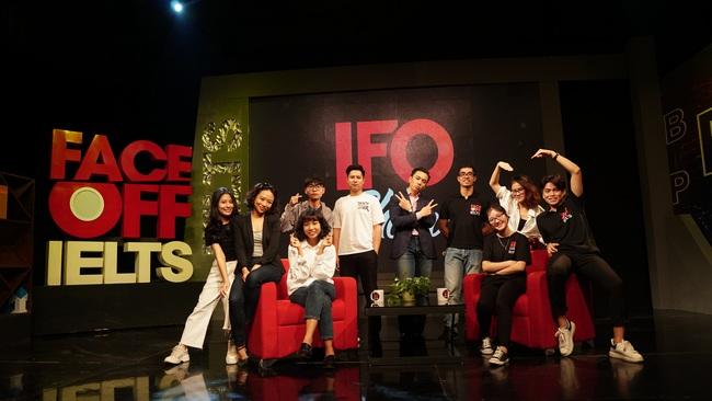 """IELTS FACE-OFF mùa 5: Vì một thế hệ trẻ """"dare to do"""" - dám làm - dám dấn thân - ảnh 4"""