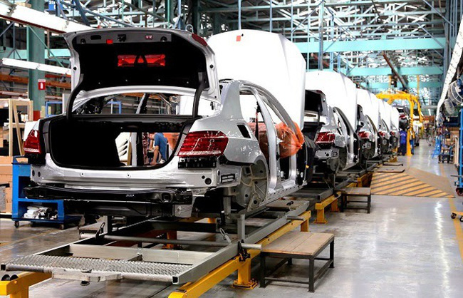 Giảm hàng loạt thuế, phí: Thị trường ô tô có khởi sắc? - ảnh 3