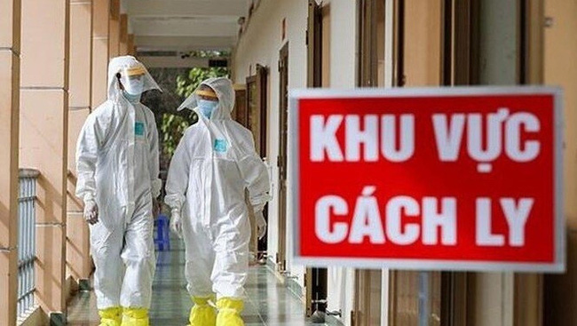 Vietnam reports no new COVID-19 infections on June 10.