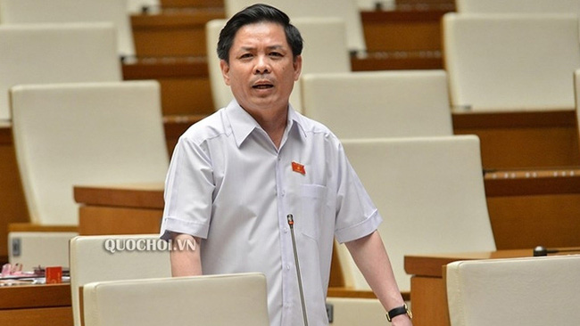 Transport minister clarifies disbursement for key projects