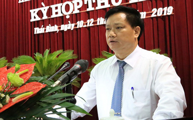 Bộ Nội vụ sẽ làm rõ việc Phó Chủ tịch tỉnh Thái Bình thăng tiến thần tốc - ảnh 3
