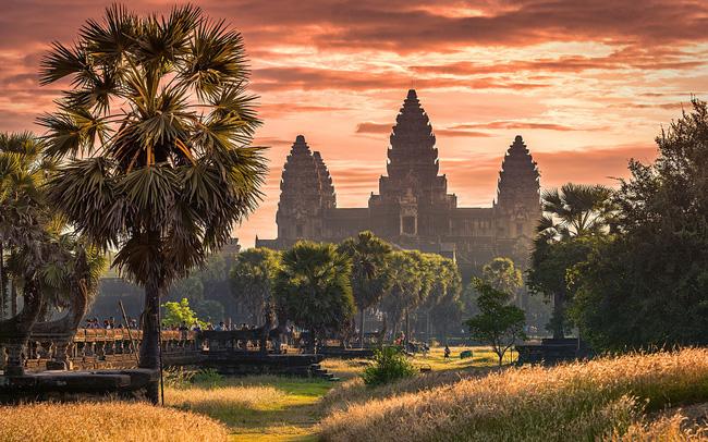 Campuchia yêu cầu du khách nộp trước 3000 USD để phòng ngừa COVID-19 - ảnh 3