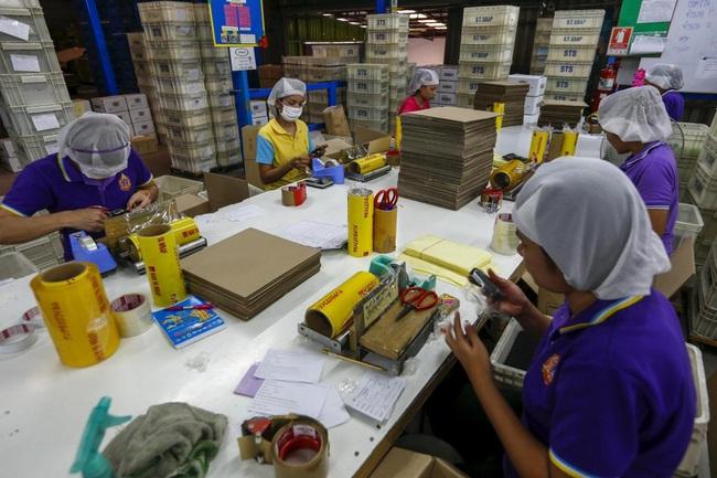 Hơn 8 triệu lao động Thái Lan có nguy cơ mất việc - ảnh 3