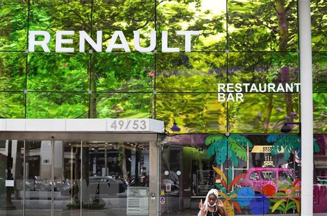 Hãng xe ô tô nổi tiếng Renault có nguy cơ biến mất khỏi thị trường - ảnh 2
