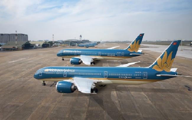 Vietnam Airlines: Hai tháng hồi phục bay nội địa, niềm vui chẳng tày gang - ảnh 2
