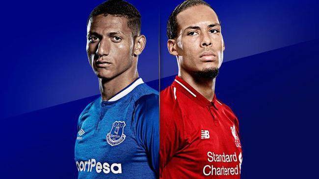 Everton Vs Liverpool Xong Sớm Nghỉ Sớm 1h00 Ngay 22 6 Vtv Vn