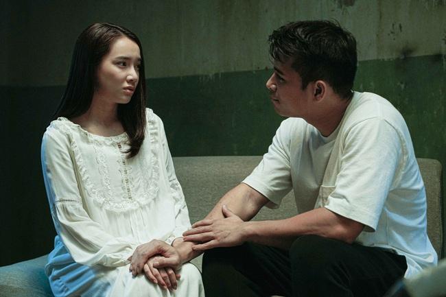 Nhã Phương trở lại điện ảnh, sánh vai cùng Trương Thế Vinh - ảnh 5