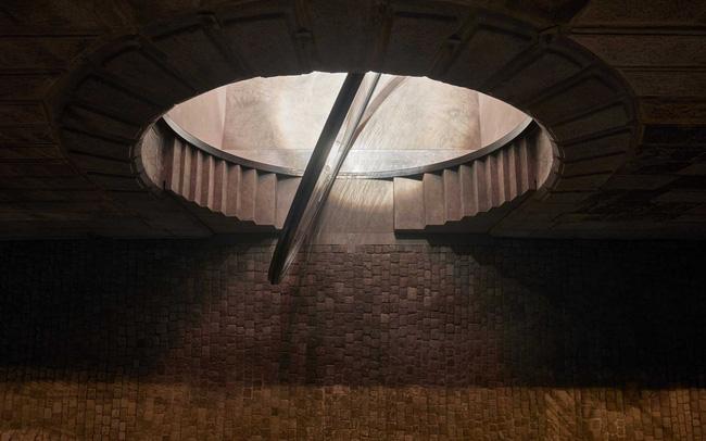 20 hầm băng khổng lồ tại Czech biến thành các quán bar công cộng - ảnh 5