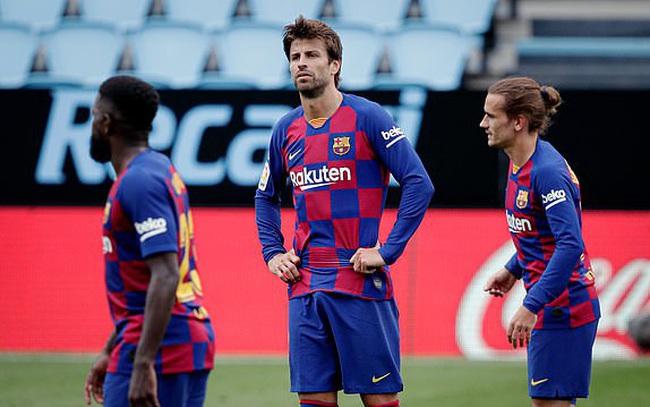Lịch Thi đấu Kết Quả Bong đa Va Bảng Xếp Hạng Cac Giải Bong đa Chau Au Ngay 28 6 Celta Vigo 2 2 Barcelona Dortmund 0 4 Hoffenheim Vtv Vn