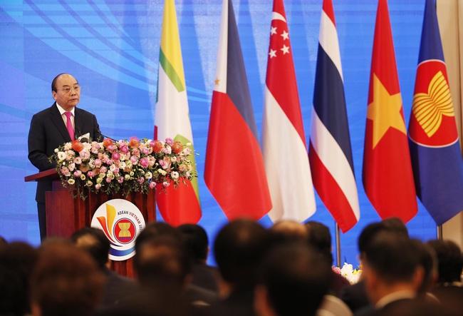 Hội nghị cấp cao ASEAN lần thứ 36 là sự kiện lịch sử - ảnh 2