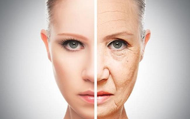 Triệu chứng cho thấy bạn đang lão hóa từ bên trong - ảnh 4