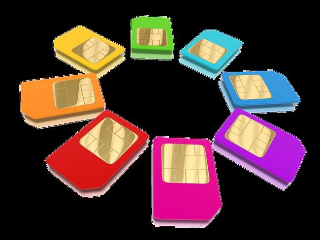 Các nhà mạng đề xuất đăng ký thuê bao và bán SIM trực tuyến - ảnh 2