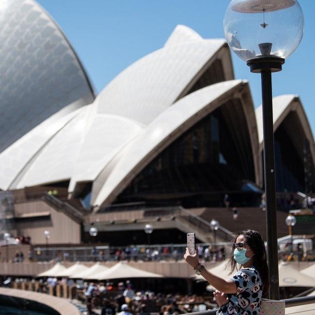 Australia rơi vào suy thoái sau gần 3 thập kỷ - ảnh 2