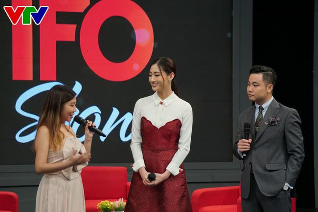 Tối nay (6/6), IELTS FACE-OFF số đầu tiên mùa 5 hội tụ dàn Host cực đỉnh - ảnh 4