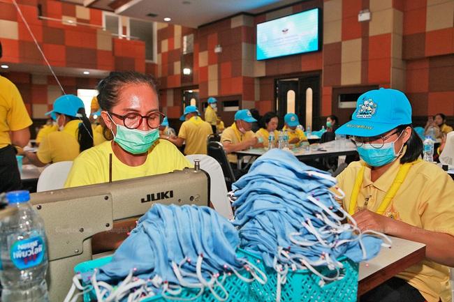Thái Lan thông qua gói kích thích kinh tế gần 2.000 tỷ Baht - ảnh 3