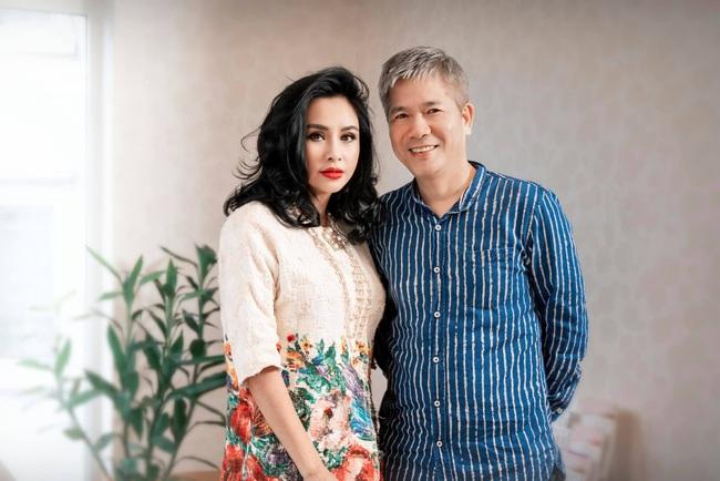 Thanh Lam hồi xuân với tình yêu mới ở tuổi 51 - ảnh 3