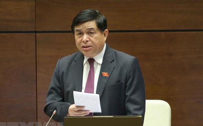 Bộ trưởng Nguyễn Chí Dũng làm Trưởng ban Chỉ đạo Tổng điều tra Kinh tế Trung ương năm 2021 - ảnh 2