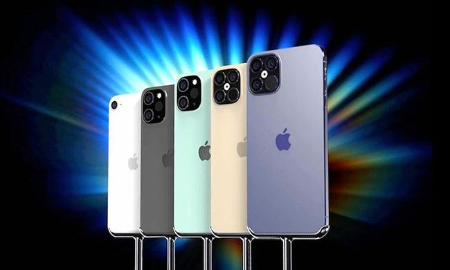 iPhone 12 lộ cấu hình và mức giá cả 4 phiên bản tin đồn - ảnh 3