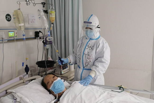 Bệnh nhân huyết áp cao nhiễm COVID-19 có nguy cơ tử vong cao gấp 2 lần - ảnh 2