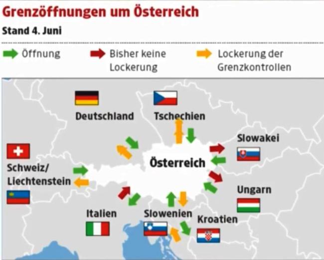Hồi sinh không gian đi lại tự do Schengen cứu du lịch: Nước mở cửa, nước vẫn đóng? - ảnh 4