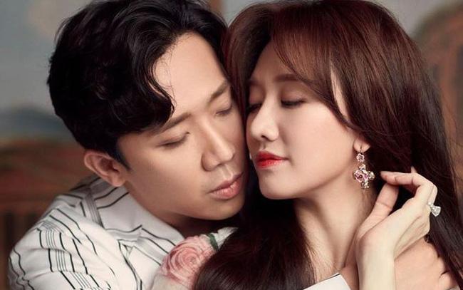 Trấn Thành ôm ấp Hari won trong bộ ảnh mới - ảnh 9