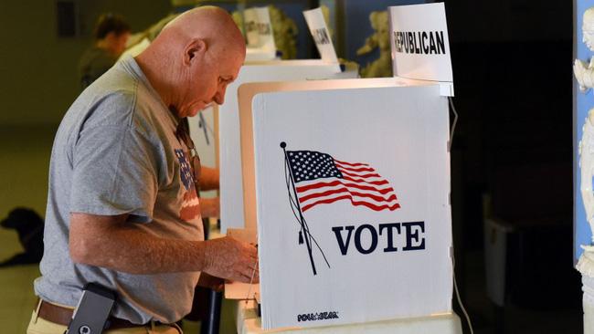 Nước Mỹ và nguy cơ bùng phát dịch COVID-19 trước thềm bầu cử - ảnh 4
