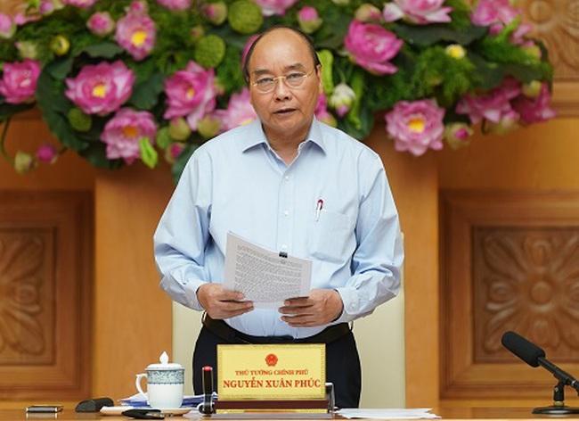 Thủ tướng Nguyễn Xuân Phúc: Kiên định mục tiêu kiểm soát lạm phát dưới 4% - ảnh 3