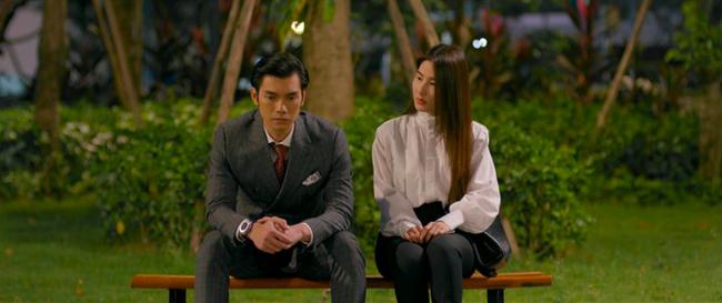 Tình yêu và tham vọng - Tập 30: Hủy bỏ hôn ước với Tuệ Lâm, Minh chạy đến bên Linh tìm bình yên - ảnh 18