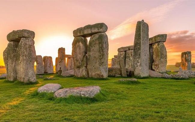Phát hiện cụm di tích triệu năm tuổi hé lộ bí ẩn về kỳ quan Stonehenge (Anh) - ảnh 4