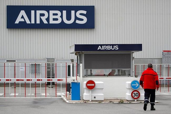 Airbus ế máy bay suốt 3 tháng liền - ảnh 3