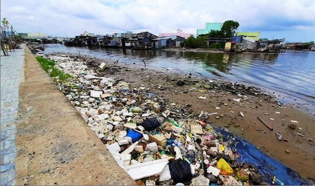 Vấn đề xử lý rác thải làm nóng kỳ họp HĐND tỉnh Cà Mau - ảnh 2