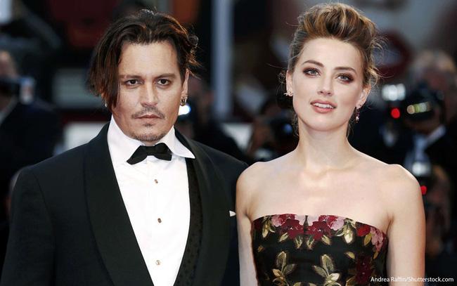 Johnny Depp mong vợ cũ nhận quả báo vì ngoại tình - ảnh 2
