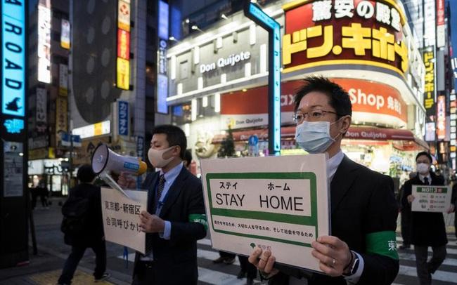 Dịch COVID-19, Tokyo (Nhật Bản) trả tiền để các hộp đêm đóng cửa - ảnh 3