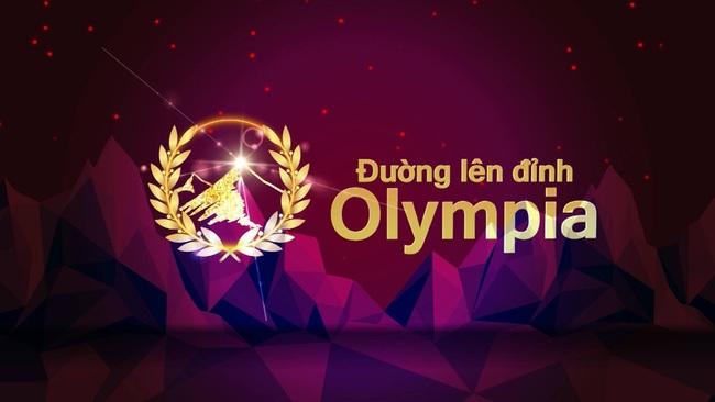Đường lên đỉnh Olympia chiêu mộ người thiết kế Logo cho Gala 20 năm - ảnh 2