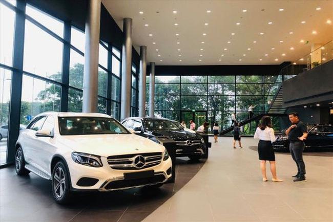 Sức mua ô tô của người Việt sụt giảm mạnh - ảnh 3