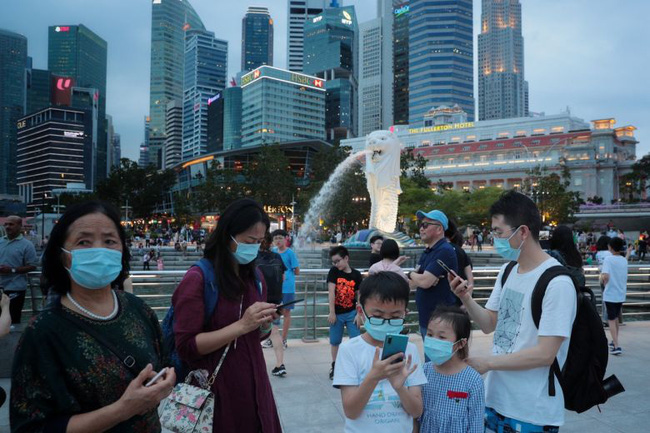 Kinh tế Singapore chính thức rơi vào suy thoái - ảnh 3