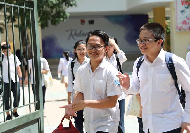 Hà Nội lùi lịch thi vào lớp 10 THPT năm học 2021-2022 - ảnh 1