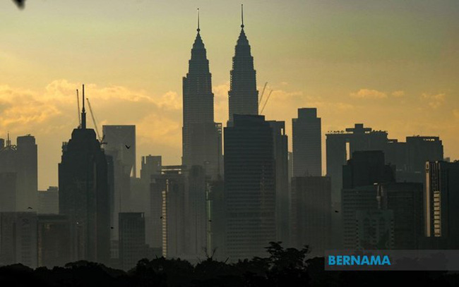 Malaysia's foreign direct investment (FDI) increased 3.1 percent to 31.7 billion ringgit in 2019 (Photo: Bernama)