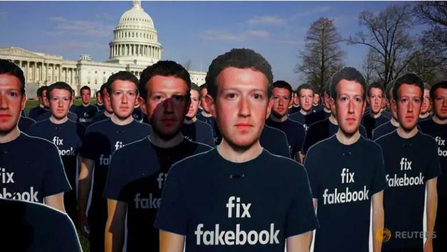 Vì sao Mark Zuckerberg vẫn dửng dưng trước làn sóng tẩy chay Facebook? - ảnh 4