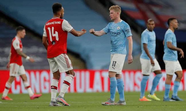 Lịch Thi đấu Ngoại Hạng Anh Hom Nay 21 7 Man City Arsenal Xuất Trận Vtv Vn