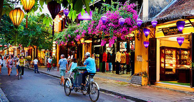 Hoi An is nominated for Asia's Leading Cultural City Destination award.