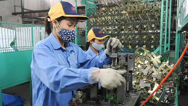 Foreign investment in Vietnam is expected to pick up in the second half of 2020.